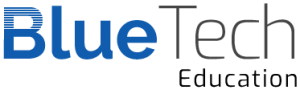 בלו טק אדיוקיישן - Blue Tech